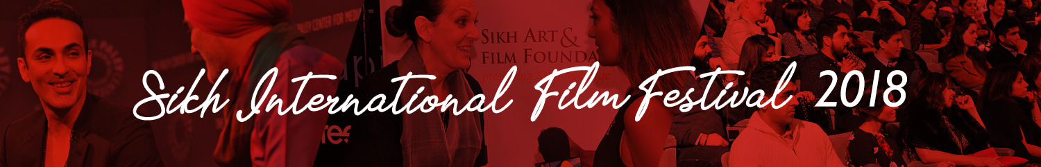 2018 Sikh International Film Festival