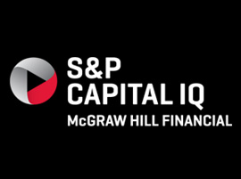 S&P Capital IQ McGraw Hill Financial